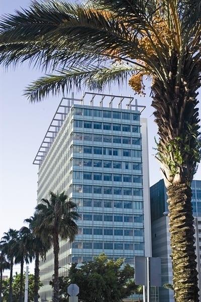 U Miami Clinical Research Building